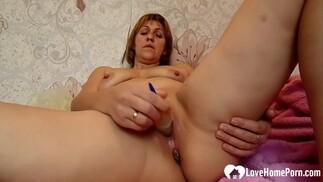 Porn mature solo Solo Woman